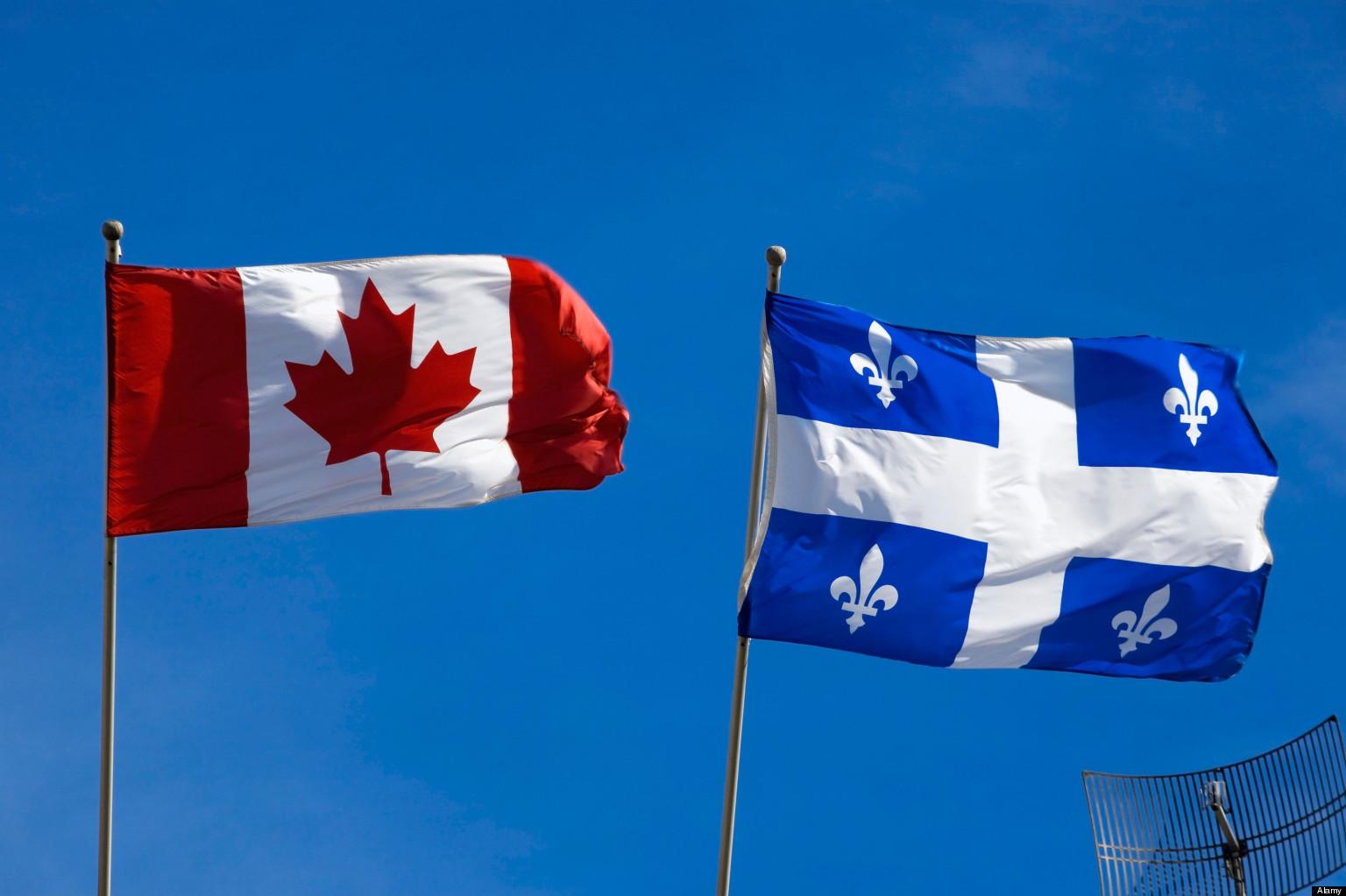 Quebec city gnrworld 39 s unofficial blog - Canada flag image ...